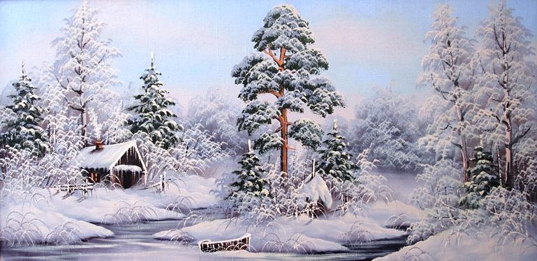 Продажа картин русских художников в